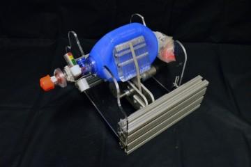 应对呼吸机缺少MIT开发本钱100美元的简易呼吸机
