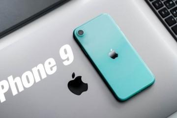 iPhone6S钉子户再忍受一下iPhone9或再过一周就开卖