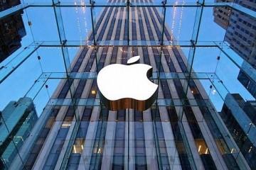 净利润同比暴增120亿苹果这阵子做对了什么