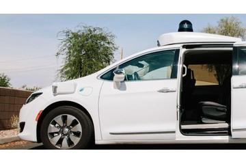 谷歌无人驾驶业务Waymo拟融资40亿美元考虑分拆上市