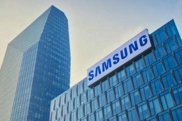 三星依靠欧洲5G订单促进网络设备业务增长