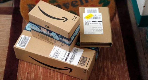 亚马逊美国周日可以送货但仍未全国覆盖