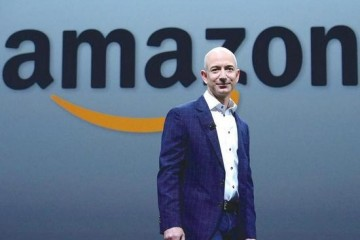 贝索斯卸任在即四面楚歌的亚马逊云服务能否延续商业奇迹