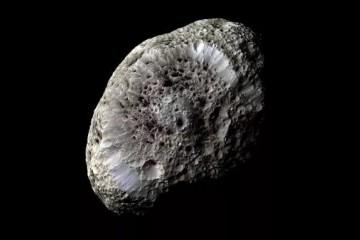 太阳系中最奇异的卫星有哪些