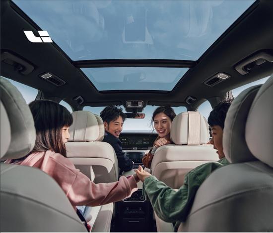 理想汽车8月12日正式登陆港交所7月交付量位居造车新势力首位